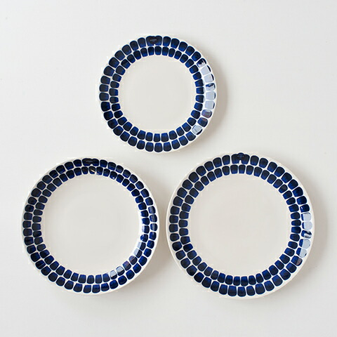 24h トゥオキオ プレート(アラビア) 24h TUOKIO Plate(ARABIA)