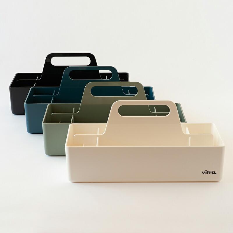 ツールボックス(ヴィトラ) Tool box(vitra)