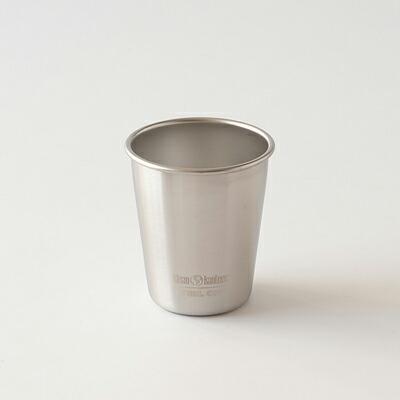 スチールカップ(クリーンカンティーン) Steel Cup(Klean Kanteen)