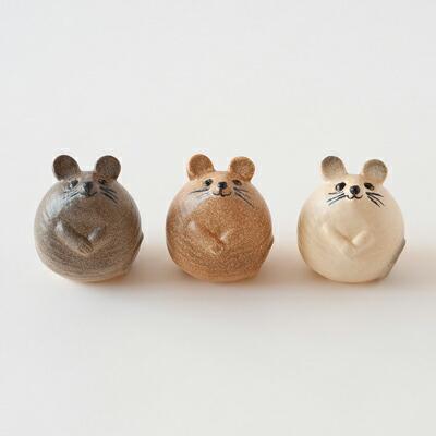 ねずみ(リサ・ラーソン) mouse(Lisa Larson)