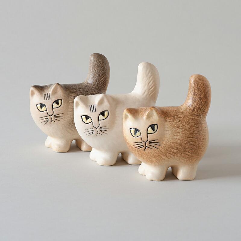 ネコ モア(リサ・ラーソン) Katt Series MOA(Lisa Larson)