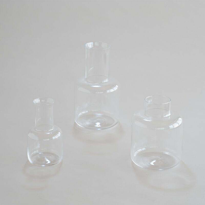 ポニー ベース/カラフェ(スクルーフ) PONNY Glass(SKRUF)