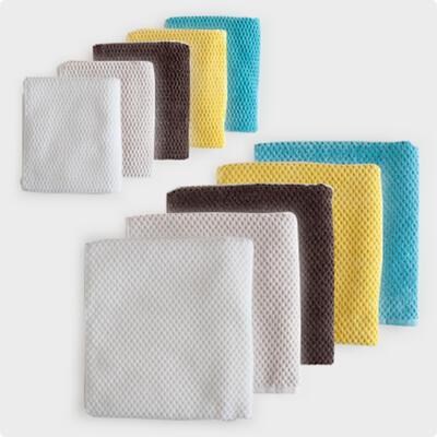 ハーフカットタオル(ファイバーアートステューディオ) Half cut towel(FIBER ART STUDIO))