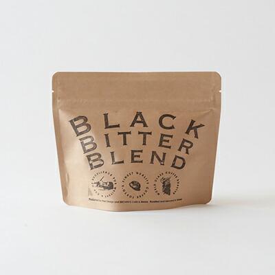 ブラック ビター ブレンド(Free Design×BROWN'S CAFE&BEANS)