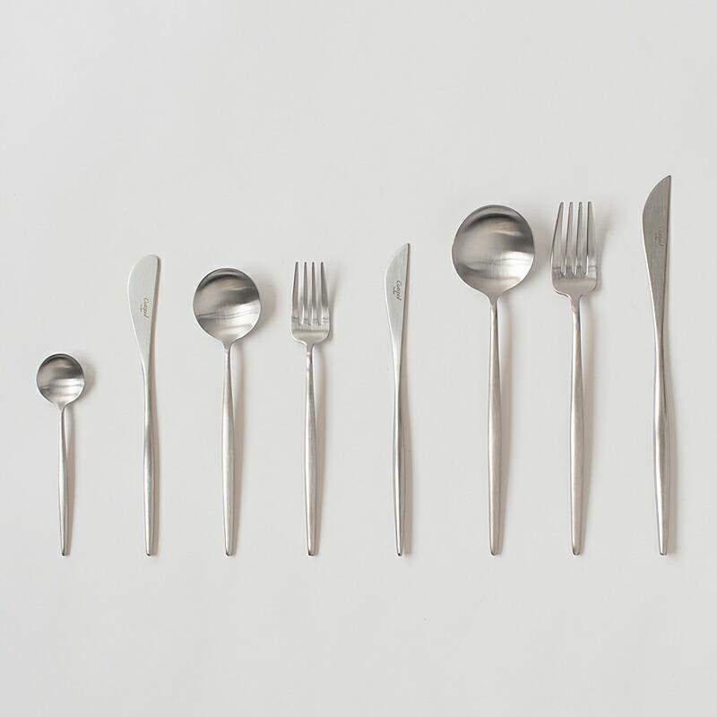 ムーンマット シルバー(クチポール) MOON MATT Silver(Cutipol)