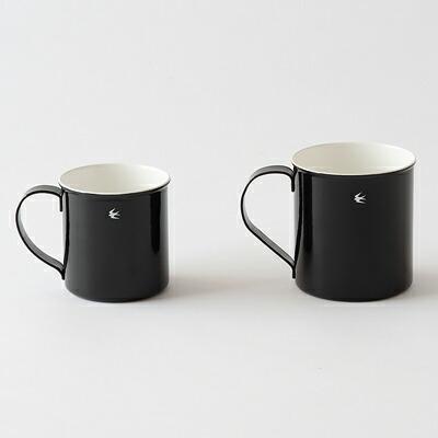 ツバメ マグカップ(グローカルスタンダードプロダクツ) Tsubame Mug Cup(GLOCAL STANDARD PRODUCTS)