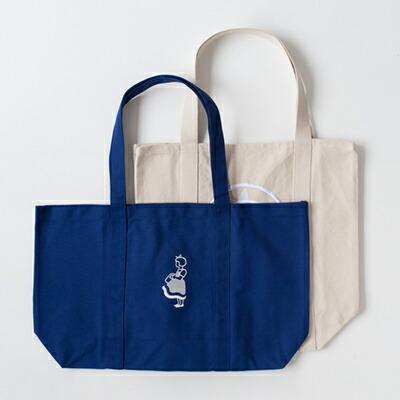 トートバッグ(イヤマ) Tote Bag(Irma)