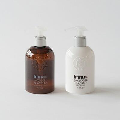 オーガニック ヘアケア(イヤマ) Hair Care(Irma)