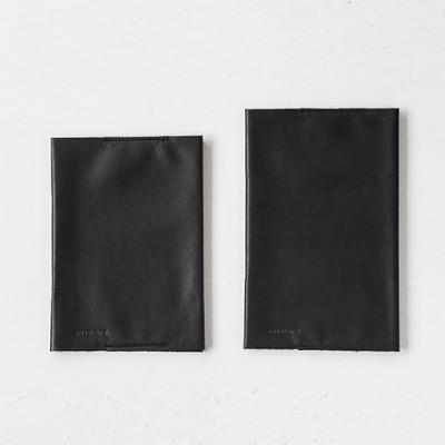 ブックカバー(エンベロープ) Beaker & bookcover(ENVELOPE)