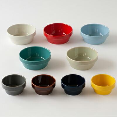 ブロック ボウル(ハサミ) Block Bowl(HASAMI)