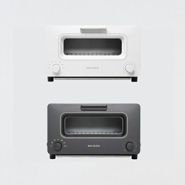 ザ トースター(バルミューダ) The Toaster(BALMUDA)