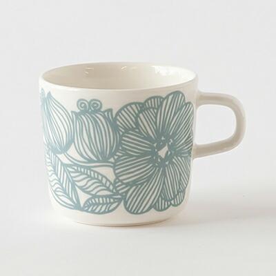コーヒーカップ(マリメッコ) Coffee cup(marimekko)