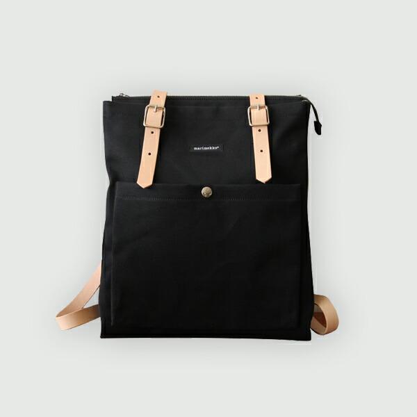 エップ バックパック(マリメッコ) EPPU Bag pack(marimekko)