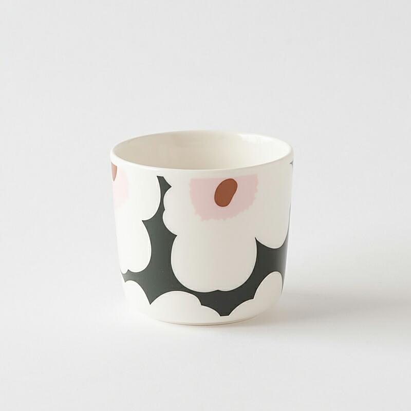 ラテマグ ウニッコ(マリメッコ) Latte Mug Unikko(marimekko)