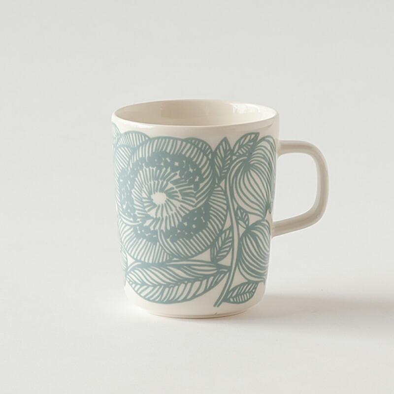 マグカップ(マリメッコ) Mug(marimekko)