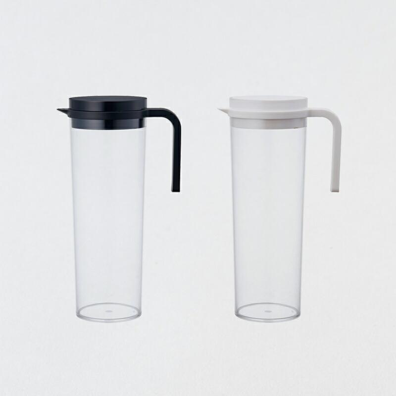 プラグ ウォータージャグ(キントー) PLUG Water Jug(KINTO)