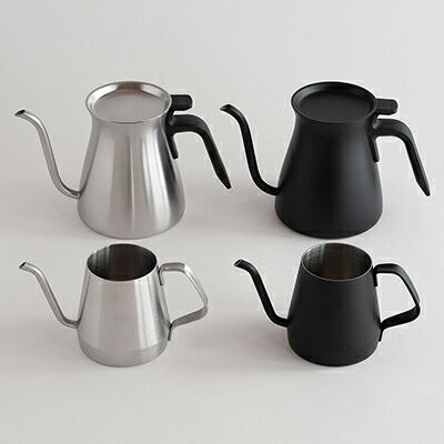 POUR OVER KETTLE(KINTO/キントー)