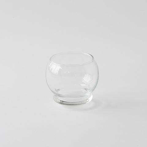 ロッキング グラス【単品販売】(ノーマン コペンハーゲン) Rocking Glass(normann COPENHAGEN)