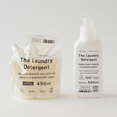 洗濯洗剤(ザ/THE)