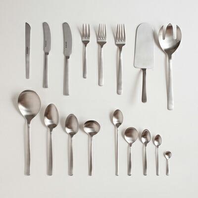 グランプリ カトラリー(カイボイスン) Grand Pirx Cutlery(KAY BOJESEN)