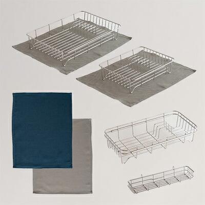 Outline 水切りバット(大木製作所)