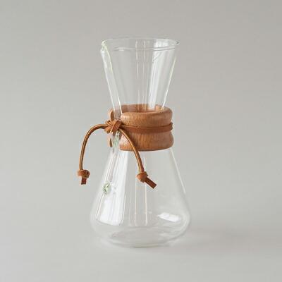 コーヒーメーカー(ケメックス) Coffee Maker(CHEMEX)