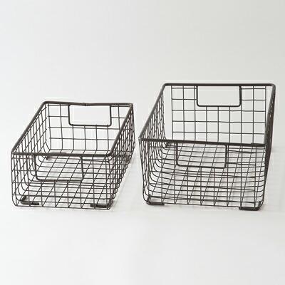 ワイヤーボックス(プエブコ) Wire Box(PUEBCO)