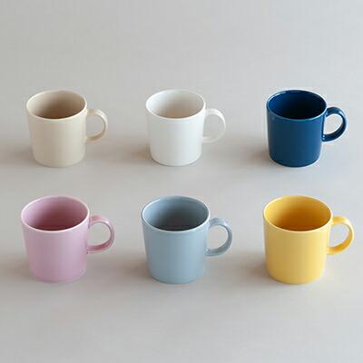 ティーマ マグ(イッタラ) Teema Mug Cup(iittala)