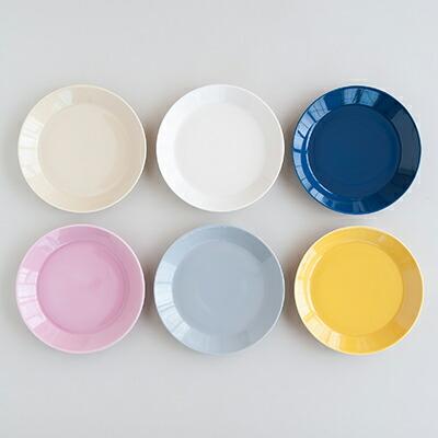 ティーマ プレート 21cm(イッタラ) Teema Plate 21cm(iittala)