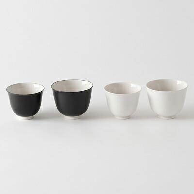 すすむ湯呑み(すすむ屋 茶店) Tea Cup(SUSUMUYA)