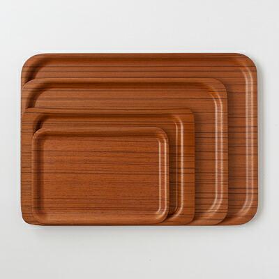 プライウッドトレー チーク(サイトーウッド) plywood tray teak(SAITO WOOD)