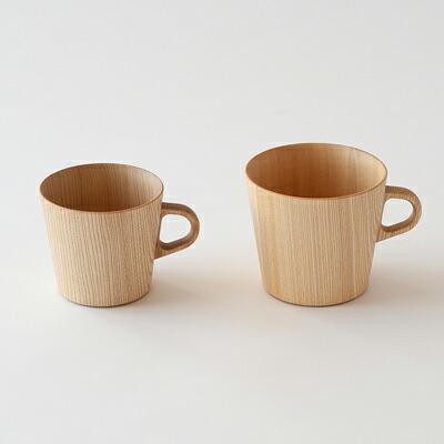 カミ マグカップ(高橋工芸) KAMI MUG(TAKAHASHI KOUGEI)