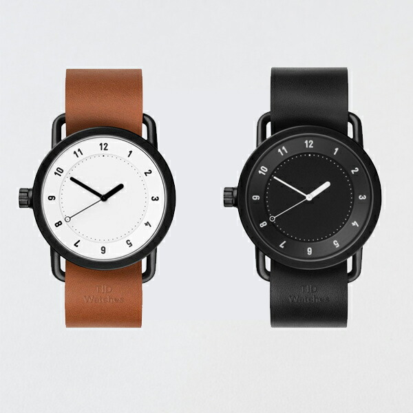 No.1 腕時計(ティッドウォッチ) No.01 Watch(TID Watches)