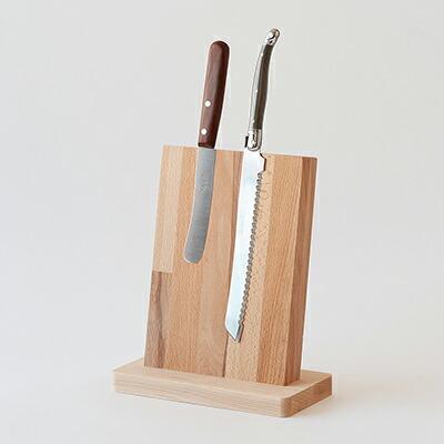 ライヨール マグネティック ナイフブロック(ジャン・デュボ) Lagiole Magunetic Knife Block(Jean Dubost)