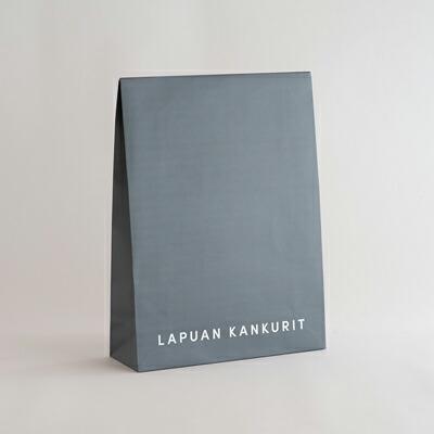 ギフトバッグ(ラプアンカンクリ) Gift Bag(LAPUAN KANKURIT)