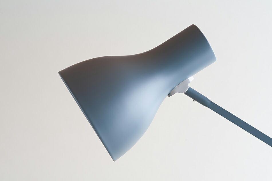 アングルポイズ,デスクランプ,フロアランプ,照明,あんぐるぽいず,アングルポイズ,デスクランプ,フロアスタンディングポール,TYPE75