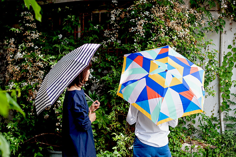 折りたたみ傘 アンブレラ ミニ(バグゥ) Folding Mini Umbrella (BAGGU)
