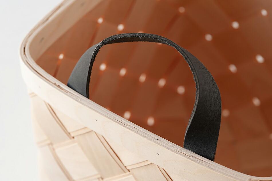 バスケット(ベルソデザイン) Basket(Verso Design)