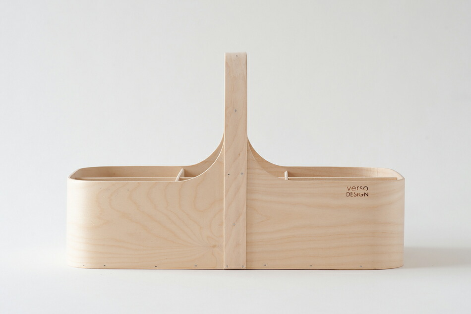 コッパ ツールボックス(ベルソデザイン) KOPPA Tool Box(Verso Design)