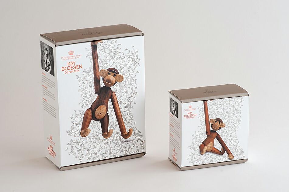 モンキー(カイ・ボイスン) The Monkey(KAY BOJESEN DENMARK)