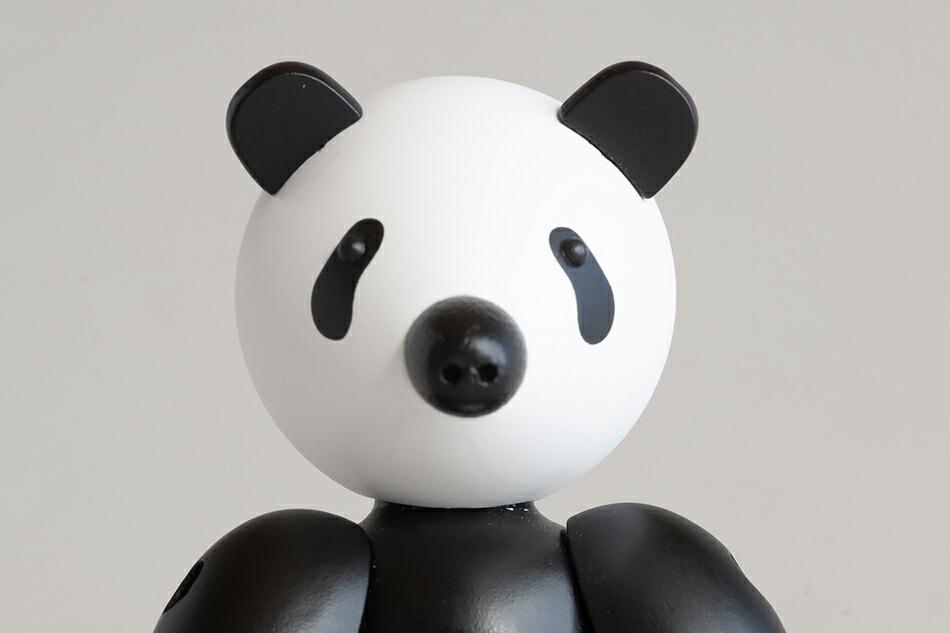 パンダ(カイ・ボイスン) Panda(Kay Bojesen)