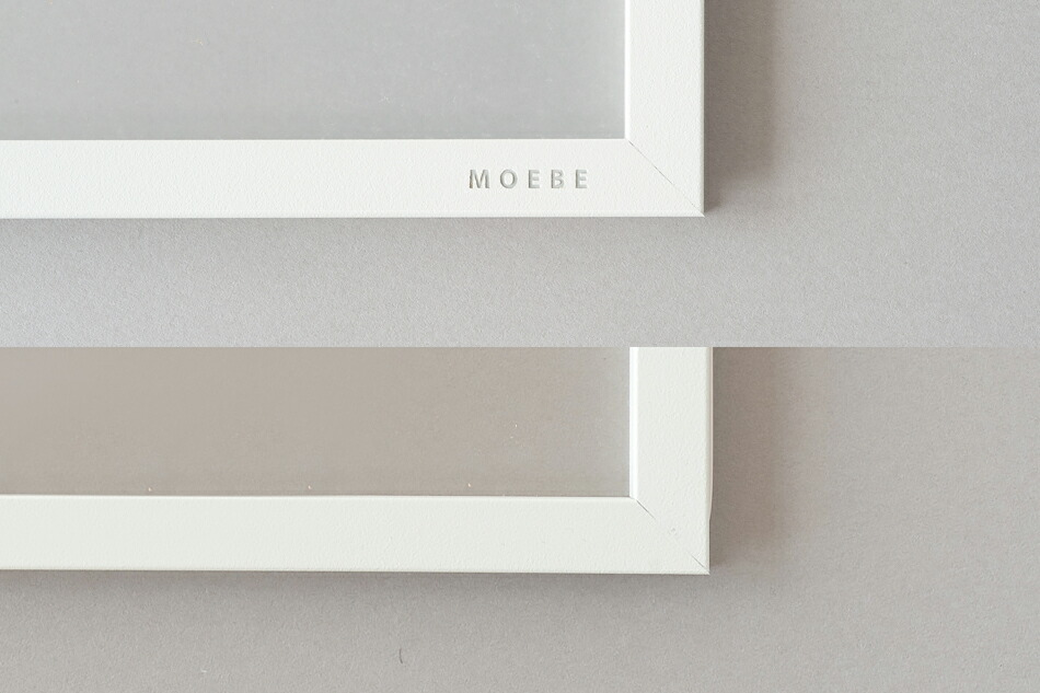 フレーム(ムーベ) Frame(MOEBE)