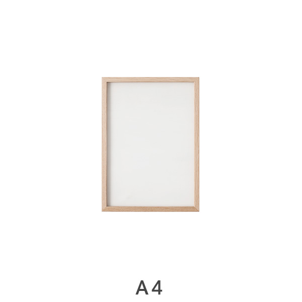 FRAME A4サイズ (MOEBE)
