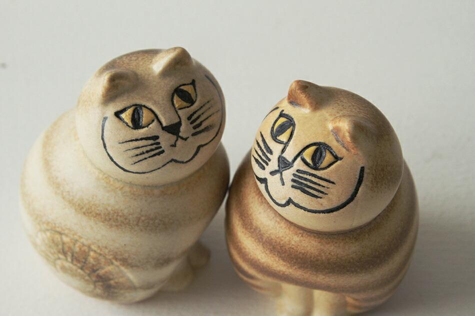 Lisa Larson Katt Series