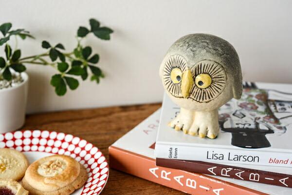 Lisa Larson Bird Series