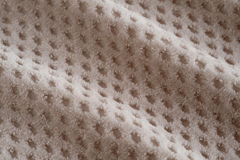 ハーフカットタオル(ファイバーアートステューディオ) Half cut towel(FIBER ART STUDIO)