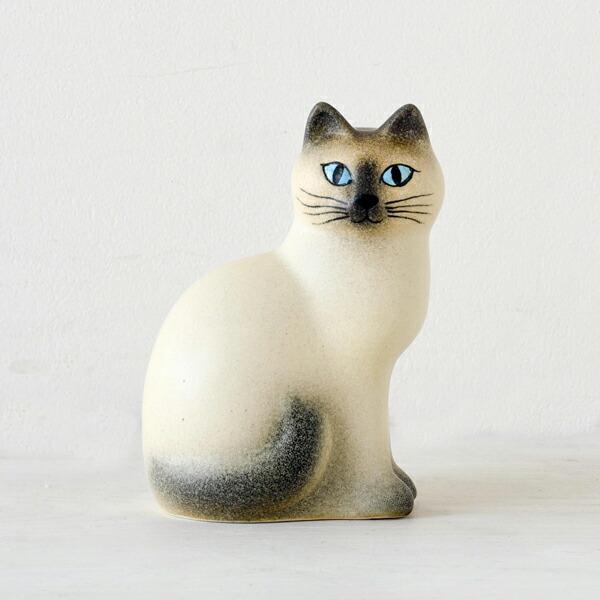 ネコ マンズ(リサ・ラーソン) Katt Series Mans(Lisa Larson)