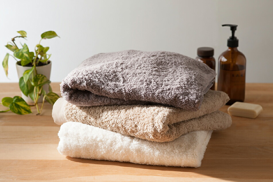 プリマべーラ バスタオル(コンテックス) Primavera Bath Towel(KONTEX)