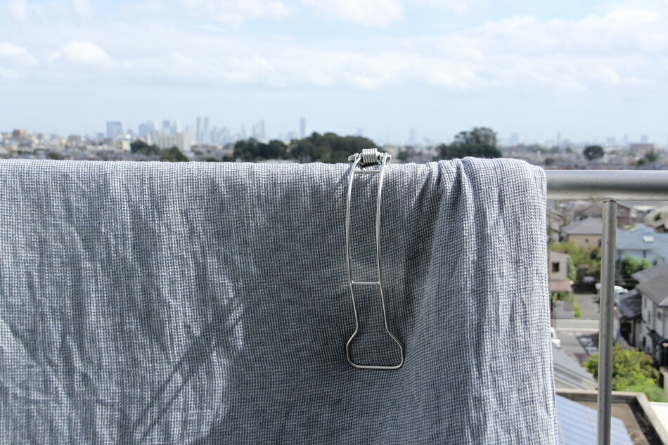 大木製作所 布団バサミ