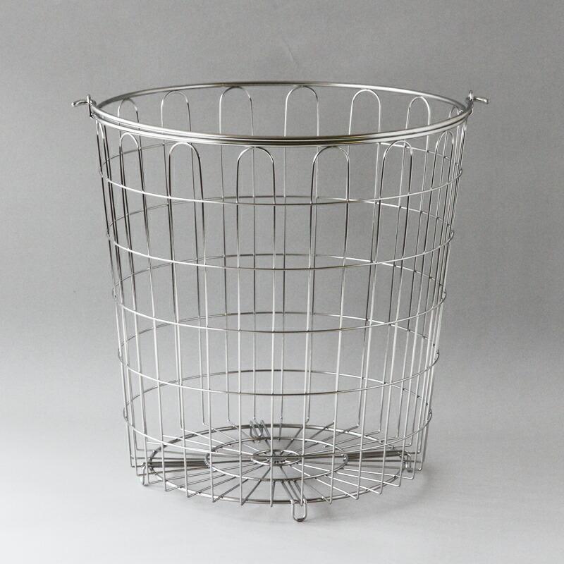 ランドリーバスケット(大木製作所)